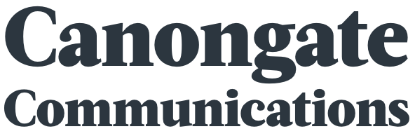 Canongate Communications