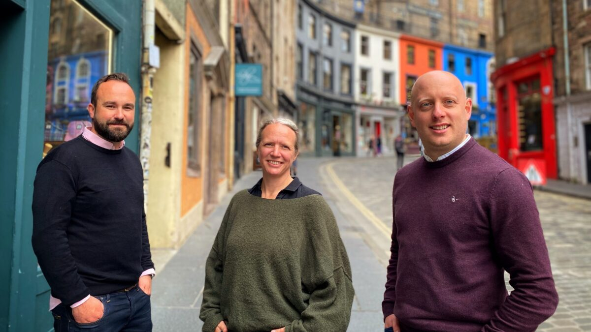 Edinburgh fintech firm seals multimillion-pound investment to launch 'groundbreaking' AI tool