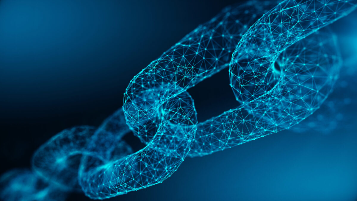 How blockchain technology could revolutionise the construction industry