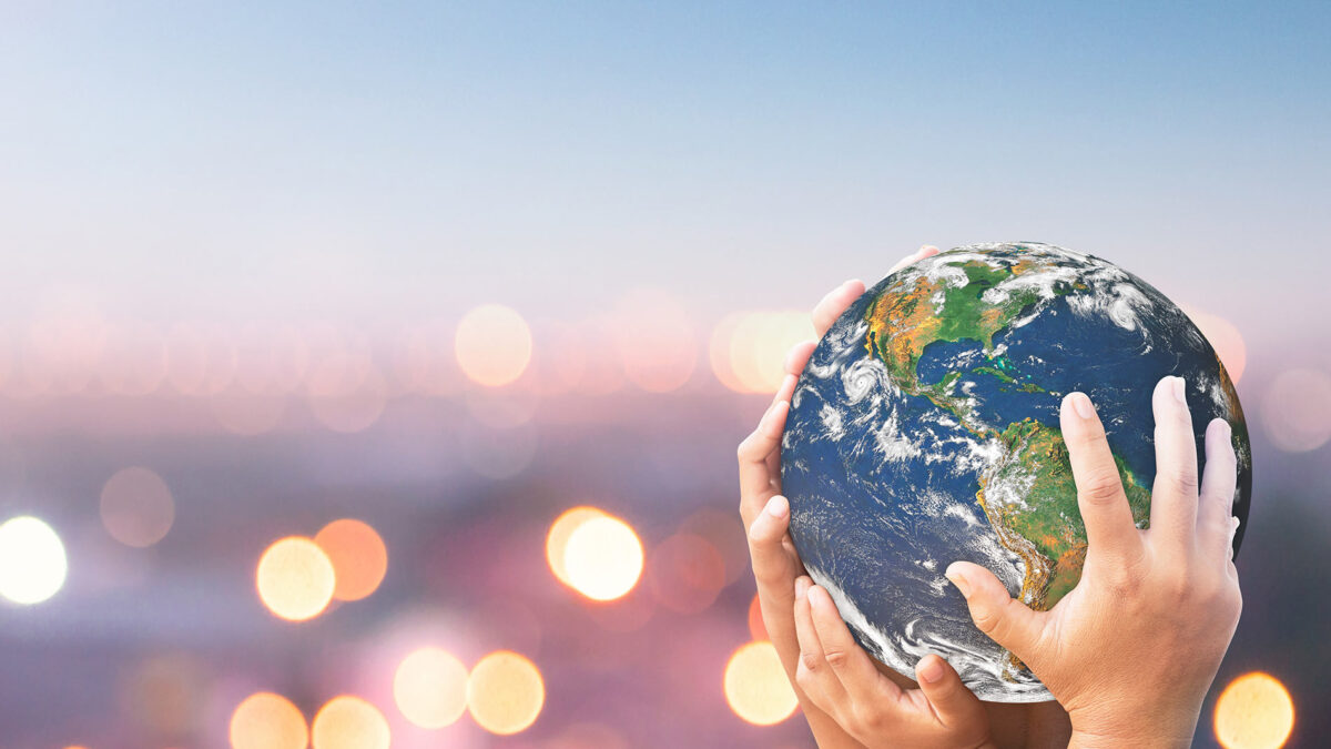 Implementing a rock-solid ESG strategy? Here's what you need to know